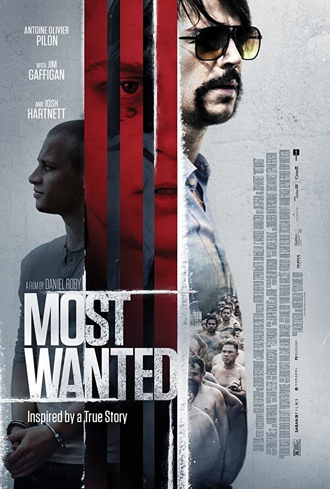 most wanted target number one 5f1d1ebea0004
