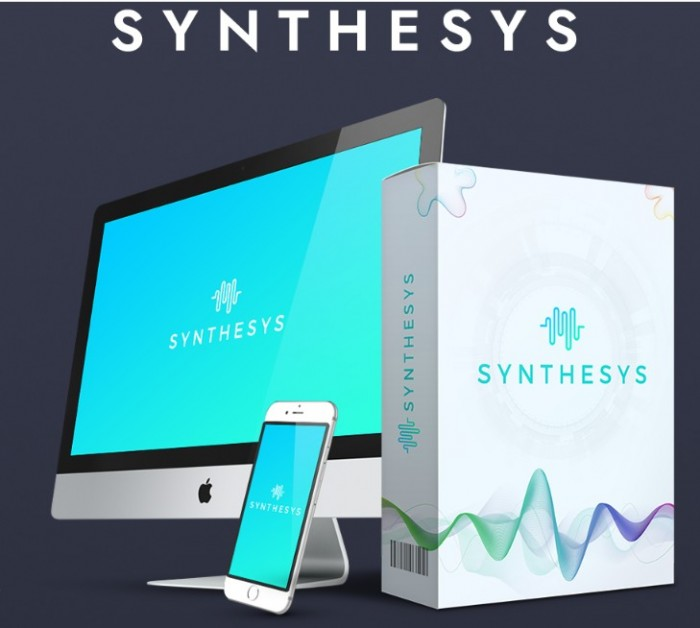 synthesys commercial software by mario brown oto upsell review best rapidly grow scale your business using next generation synthetic speech technology 5f1a9596e9949