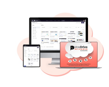 MaxDrive Reloaded Software by Dr. Amit Pareek And OTO Upsell Review – Best World-Class Platform to Store, Backup, Share & Deliver All Your Videos, Images, Docs, or Any Other Files At Lightning Fast SPEED_5f33a247bc682.jpeg