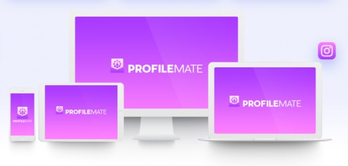 profilemate instagram software app upsell oto by luke maguire review best free video showing how to get hundreds to even thousands of emails phone numbers details daily ethic 5f7d75035ebf2
