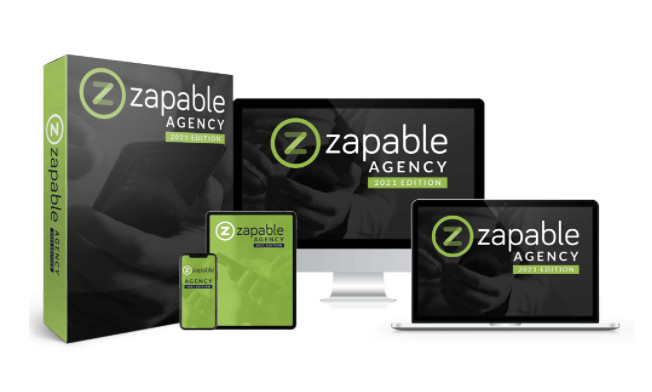 zapable agency 2021 edition mobile app builder software by andrew fox chris fox plus upsell oto download now best ultimate instant mobile app builder that works in 3 simple steps plus 609250299a433