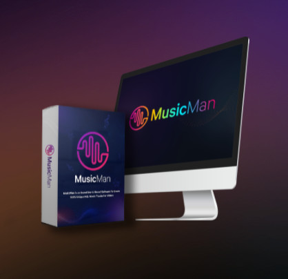musicman software by jai sharma plus oto upsell download best artificial intelligence powered software that auto creates original and unique premium music tracks in seconds use as background 60bf23e4d541d