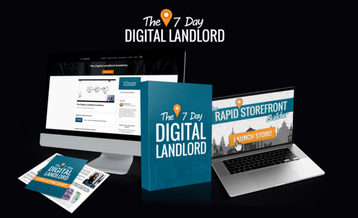 7 day digital landlord pro software by todd gross peter beattie oto upsell download best the worlds first turnkey digital landlord agency platform to 60ebf68aef141