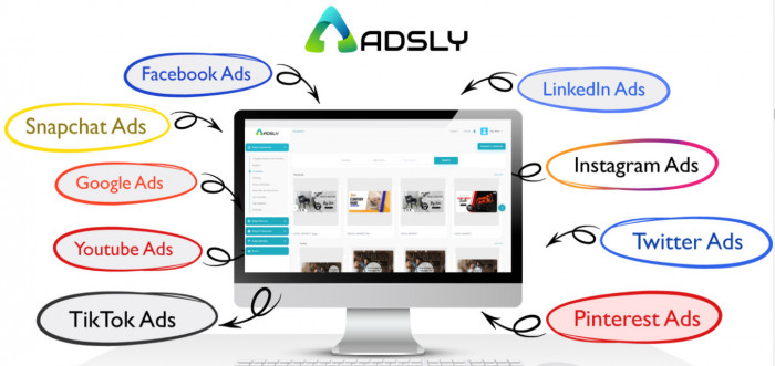 adsly commercial ad design software by reshu singhal plus oto upsell download best the ultimate ads creation suite that lets you create high converting ads for all social media platforms plu 61459bd247bbf